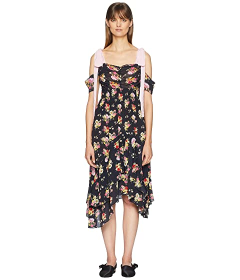 Preen by Thornton Bregazzi Dehebra Dress