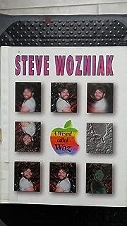 Steve Wozniak: A Wizard Called Woz (Achievers)