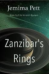 Zanzibar's Rings (Viridian System Book 3) Kindle Edition