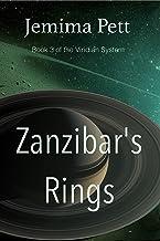Zanzibar's Rings (Viridian System Book 3)