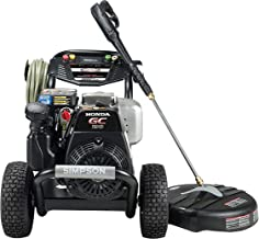 powerstroke 3000 psi gas pressure washer