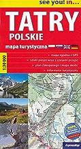 zakopane hiking map