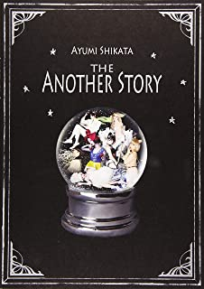 THE ANOTHER STORY (TWJ BOOKS)
