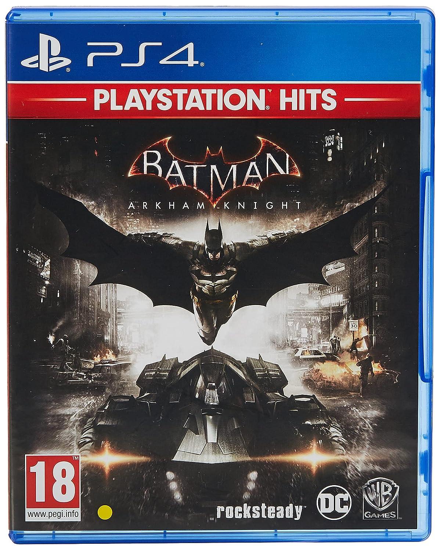 Batman: Arkham Max 79% OFF PS4 Knight Popular