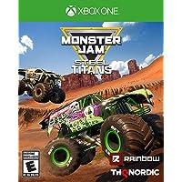 GameStop.com deals on Monster Jam Steel Titans Xbox One