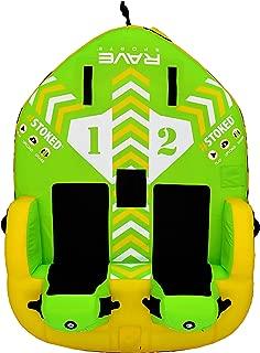 RAVE Sports Stoked Ski Tube