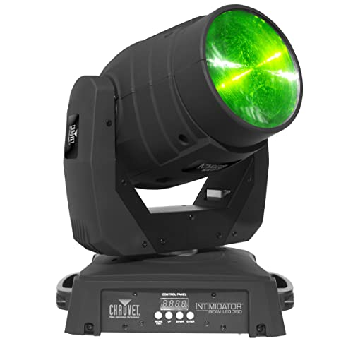 CHAUVET DJ Intimidator Beam LED 350 75W LED Moving Head Beam/Wash Light
