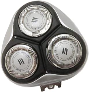 Full set of Replacement Shaver Head for Philips Norelco AT830, AT875, AT880, AT895, AT920, AT921, AT940, PT870, PT920, PT925