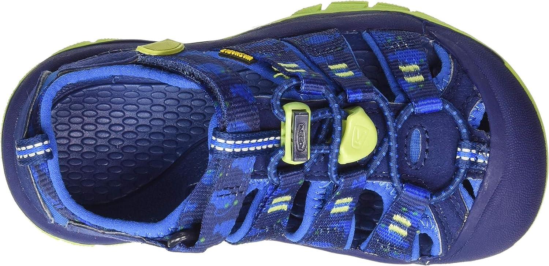 Keen Baby Newport H2 Hook-and-Loop Water Sandal Sport
