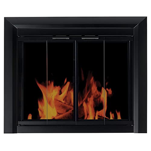 Astounding Fireplace Doors Amazon Com Download Free Architecture Designs Pushbritishbridgeorg