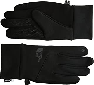 The North Face Men's Etip Glove, Tnf Black, X-Large