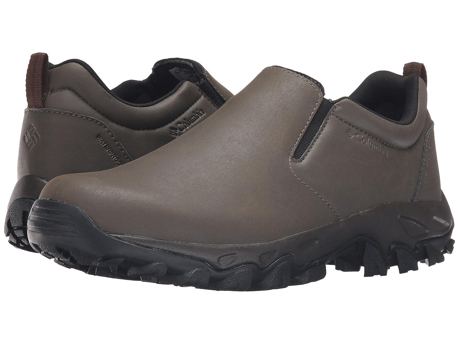 Columbia Newton Ridge Plus Moc WaterproofCheap and distinctive eye-catching shoes