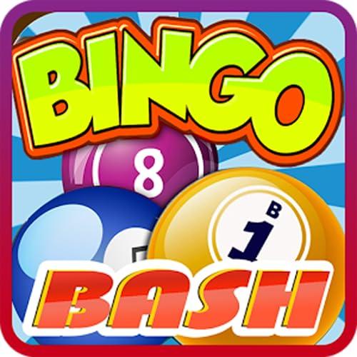 Super Bingo Blitz Bash Free