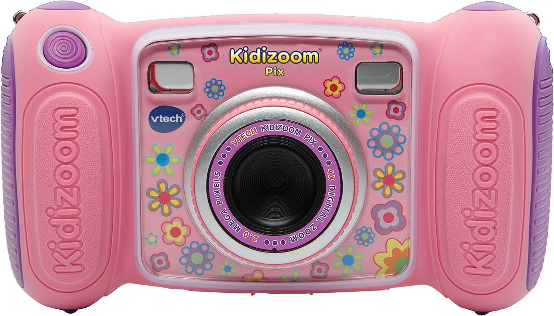 VTech  193655  Kidizoom Pix  pink