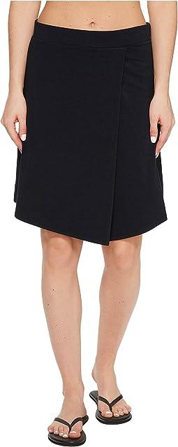 Astir Pleat Skirt