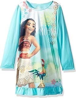 Disney Girls' Moana Nightgown