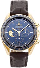 Omega Speedmaster Mechanical (Hand-Winding) Blue Dial Mens Watch 311.63.42.30.03.001 (Certified Pre-Owned)