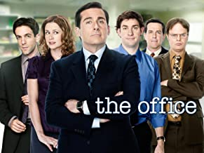 the office complete series blu ray box set
