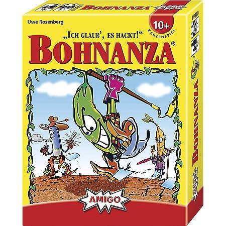 ボーナンザ Bohnanza [並行輸入品]
