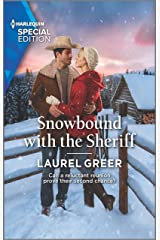 Snowbound with the Sheriff (Sutter Creek, Montana Book 6) Kindle Edition