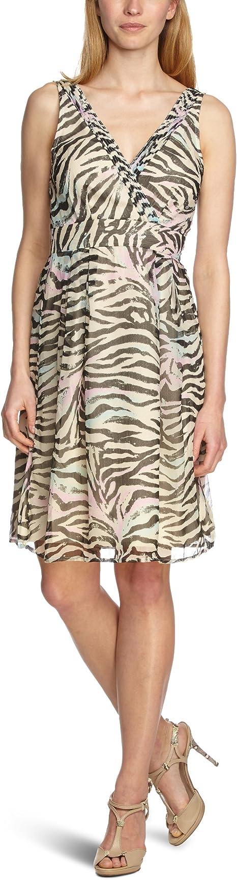 VERO MODA Damen Kleid  Amazon.de Fashion
