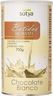 comprar comparacion SOTYA Batido Sabor Chocolate Blanco 700 gr