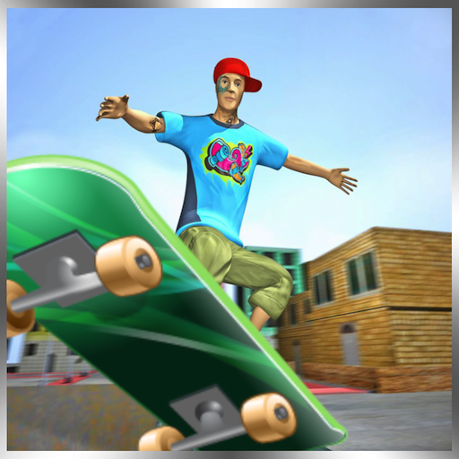 Extreme Skateboarding 3D Free Speed Racing Skater