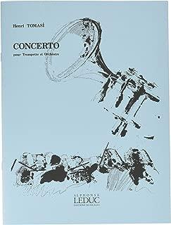 Best henri tomasi trumpet concerto Reviews