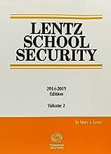 Lentz School Security, 2014-2015 Vols. 1 & 2