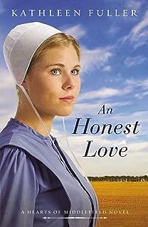 An Honest Love (A Hearts of Middlefield Book 2)
