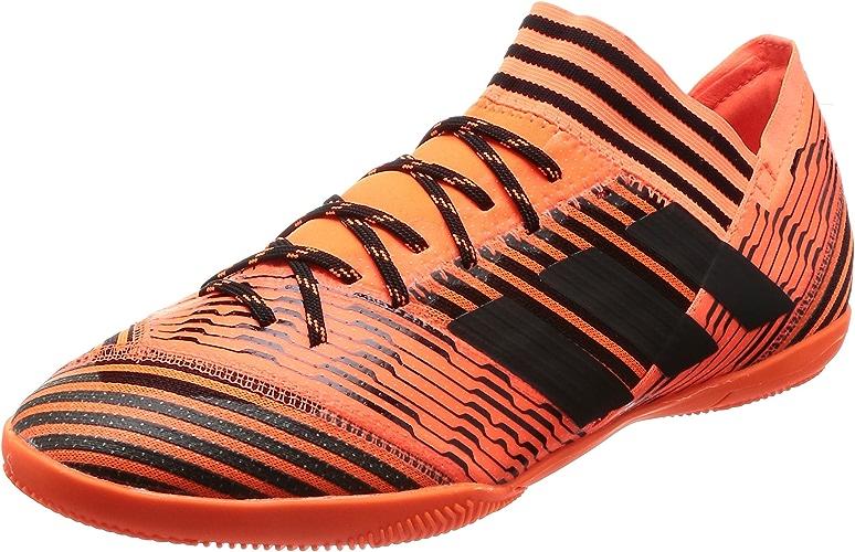 Adidas Nemeziz Tango 17.3 in, Chaussures de Football Homme