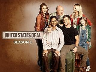 United States of Al - Season 1