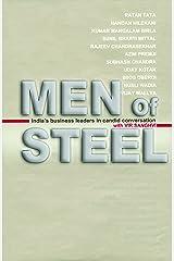Men of Steel Kindle Edition