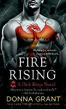 Fire Rising: A Dark Kings Novel