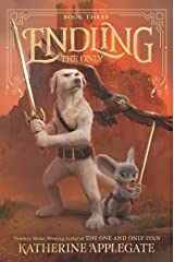 Endling #3: The Only Kindle Edition