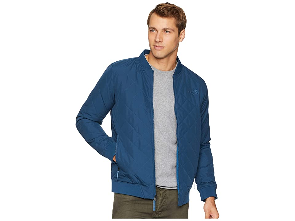 The North Face Jester Jacket (Blue Wing Teal) Men
