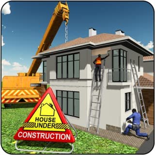 house construction games