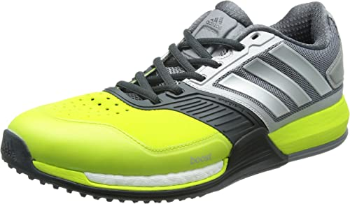 Adidas Crazy Train Boost, paniers Basses Homme