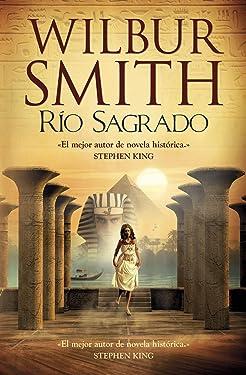 Río sagrado (Novela (Duomo)) (Spanish Edition)