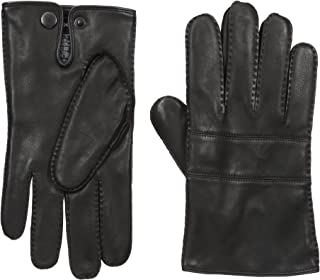 Theory Men's Grevor Classic Nappa Leather Gloves