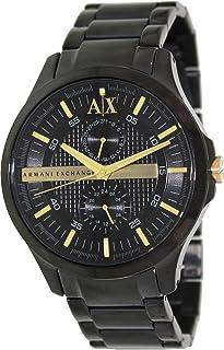 A X Men's Black Watch