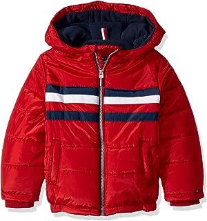 tommy hilfiger kids jacket
