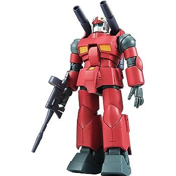 ROBOT魂 機動戦士ガンダム [SIDE MS] RX-77-2 ガンキャノン ver. A.N.I.M.E. 約125mm ABS&PVC製 塗装済み可動フィギュア