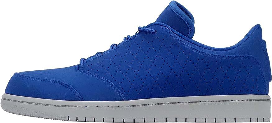Nike Air Jordan 1 Flight 5 Low Mens Basketball Trainers 888264 Sneakers Shoes