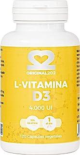 Vitamina D3 Estimula el Sistema Inmunológico. para mejorar las