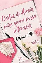 Cartas de amor para quem possa interessar (Portuguese Edition)