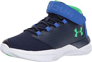 Under Armour Kids' Boys' Grade School Get B Z Running Shoe