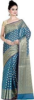 silk saree falls