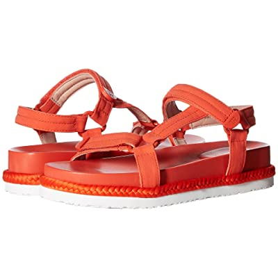 Taryn Rose Lydia (Poppy Lux Stretch) Women