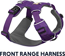 RUFFWEAR - Front Range, Everyday No Pull Dog Harness with Front Clip, Trail Running, Walking, Hiking, All-Day Wear